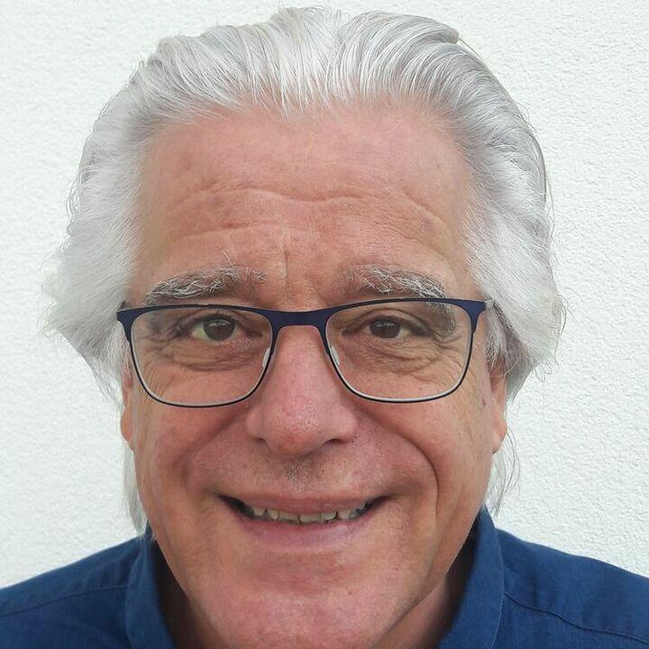 Andreas Karolin